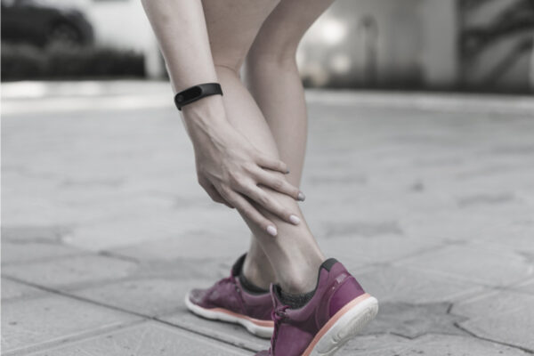 The 10 questions you would like to ask about ankle sprain <b>29/05/2019</b>