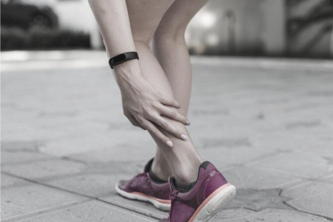 Le 10 domande che vorreste dare sulla distorsione di caviglia <b>29/05/2019</b>