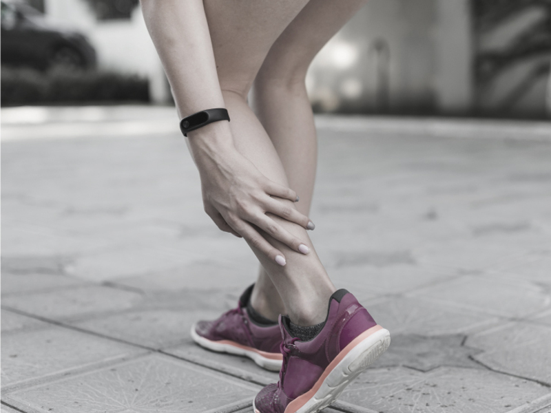 The 10 questions you would like to ask about ankle sprain 29/05/2019